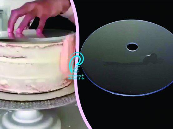 پلکسی کیک ایران پلکسی